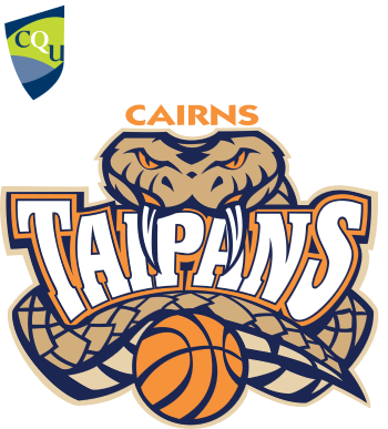 Orange Army | CQUniversity Cairns Taipans